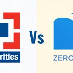 HDFC Securities vs Zerodha